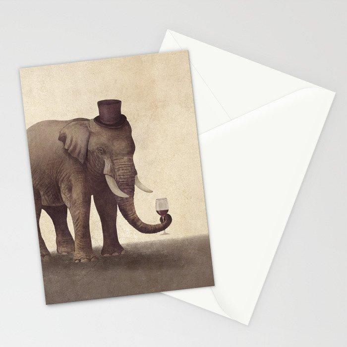 A Fine Vintage  Stationery Cards