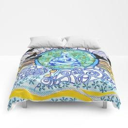 Buddha Balance Comforters