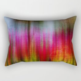 The In Crowd Rectangular Pillow