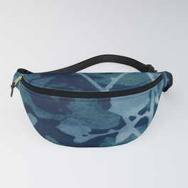 Songs And Pods Fanny Pack