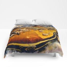 Electric Guitar Comforters