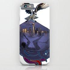 THAT HAWK! iPhone 6s Slim Case