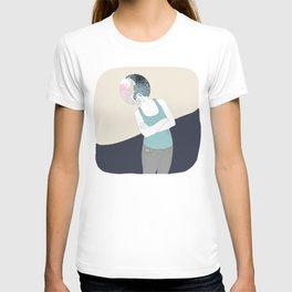YING-YANG T-shirt