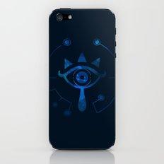 Zelda: Breath of the Wild iPhone & iPod Skin