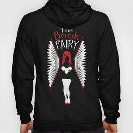The Book Fairy Hoody