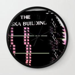 AL45KA_BLDNG.jpg Wall Clock