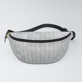 The Courtyard Fanny Pack