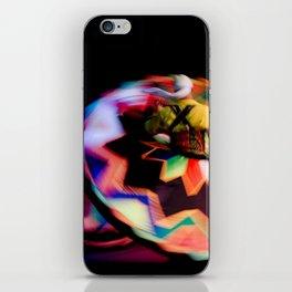 Sufi Dance iPhone Skin