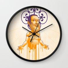 Reveron Wall Clock