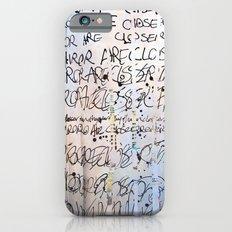 Mirror Slim Case iPhone 6s