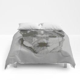 Weezer Comforters