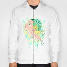 Lady Of The Sea Hoody