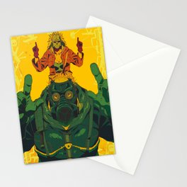 Dorohedoro Stationery Cards