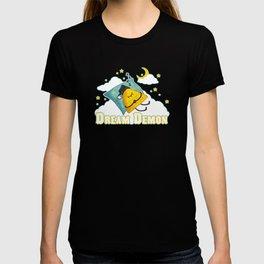 """Dream Demon"" T-shirt"