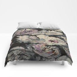 Rose Dreams Comforters