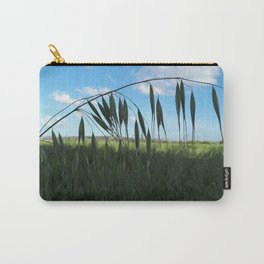 Wild plants Carry-All Pouch