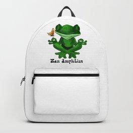 Zen Amphibian Backpack