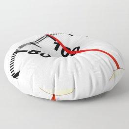 100 Pounds Floor Pillow