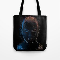 Star . Wars - Rey Tote Bag