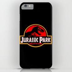 Jurassic Park Slim Case iPhone 6s Plus