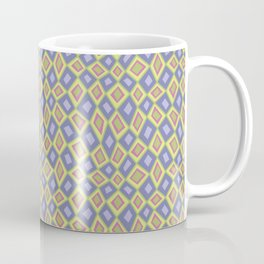 Diamonds are Forever-Fairytale Colors Coffee Mug