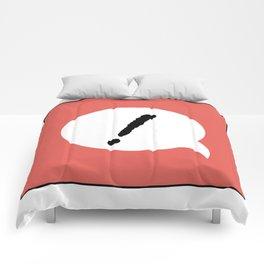 ! C Comforters