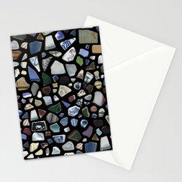 Sea Ceramic Stationery Cards