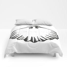 Shell Comforters