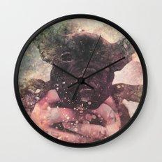 CuteDog1 Wall Clock