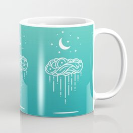 Rainy Night 2 Coffee Mug