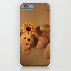 A flower for you iPhone 6s Slim Case