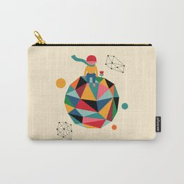 Lonely planet Carry-All Pouch