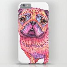 Pugberry iPhone 6 Plus Slim Case