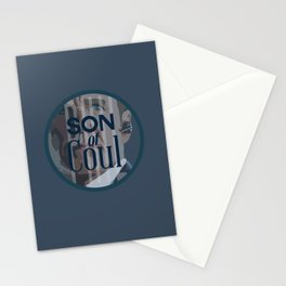 Phil Coulson Stationery Cards