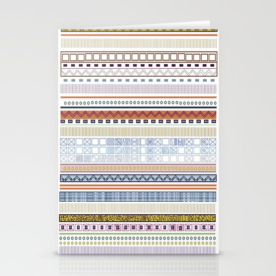 Stamp Me Stationery Cards