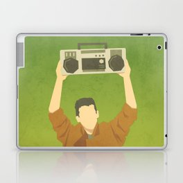 In Your Eyes (Say Anything) Laptop & iPad Skin