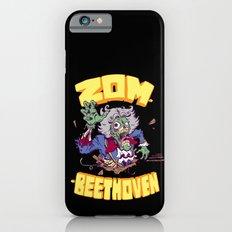 Zombeethoven iPhone 6s Slim Case