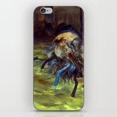Thrull iPhone & iPod Skin