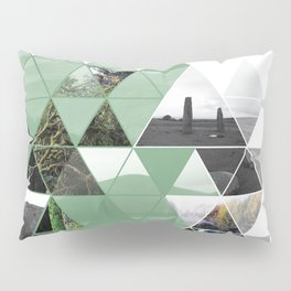 Arran Pillow Sham