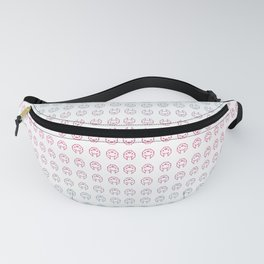 Pretty Frenchies Fanny Pack