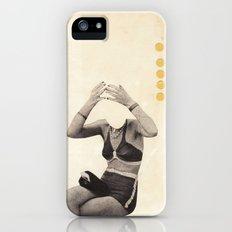 Losing my Head Slim Case iPhone (5, 5s)