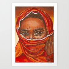 islam style! Art Print