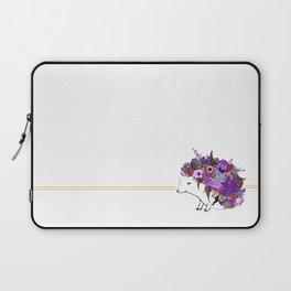 PorkyPorcupine Laptop Sleeve
