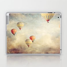 tales of another world Laptop & iPad Skin