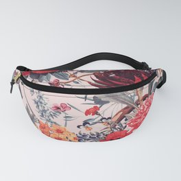 Magical Garden VIII Fanny Pack
