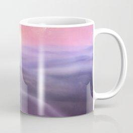Minimal abstract landscape III Coffee Mug