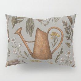 Gardening Pillow Sham