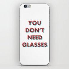 3D iPhone & iPod Skin