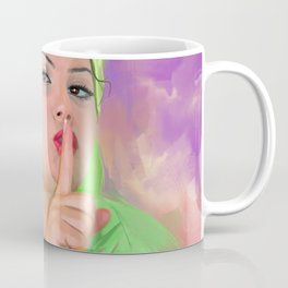 Hushh Coffee Mug