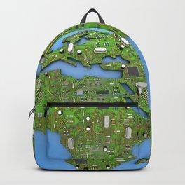Data Earth Backpack